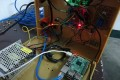 Homemade Audio Streamer+School Bell+PA System: Richard Myrick Arellaga