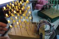 Led Cube using Lattice MachX02 FPGA : by Richard Myrick Arellaga
