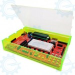 Kits and Modules Case