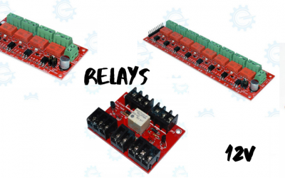 "What is a ""Relay"" ?"
