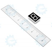 1.2 Inches Seven Segment LED Display