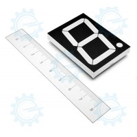 4 Inches Seven Segment LED Display
