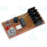 AC Solid State Relay SSR Kit 220VAC 6A