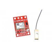NAVIGATION: GYNE06MV2 GPS Module