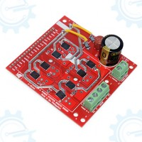 Power Stepper MOSFET Driver