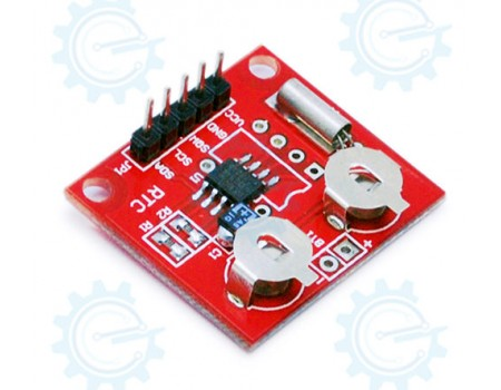 Real Time Clock Break-out Board