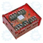 Relay Driver Case