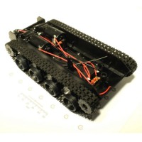 Tank Chassis 3V