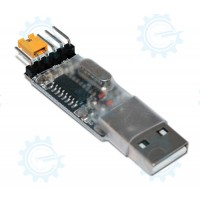 USB to TTL Serial CH340 Module