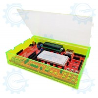 Universal Microcontroller Trainer Board Case