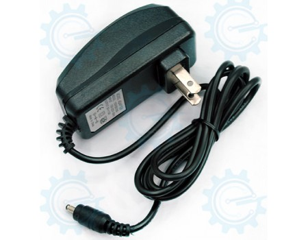 YGY-0501000 AC-DC Adapter 5V 1A with 3.5mm Jack