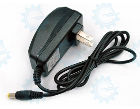 YGY-0501000 AC-DC Adapter 5V 1A with 5.5mm Jack