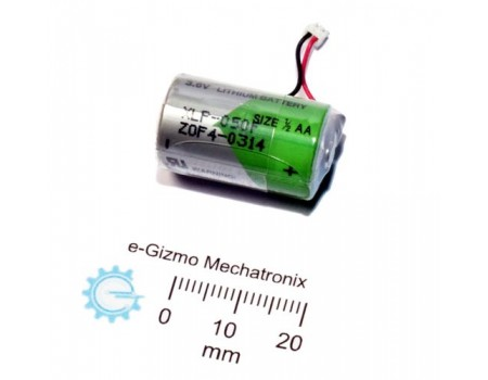 XL-050F Lithium Battery