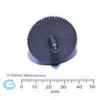 56T Gear Shaft