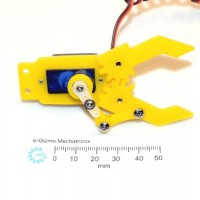 Servo Mini Gripper