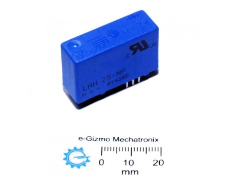 LAH 25-NP Current Sensor