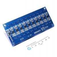 Graphic Equalizer 10Band