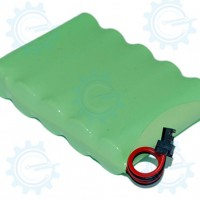 6V 1.8A Ni-Mh Rechargeable Battery