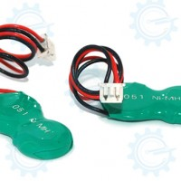 2.4V Ni-Mh Rechargeable Battery