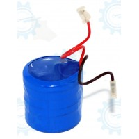 3.6V 280mAh Ni-Cd Rechargeable Battery
