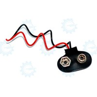 Battery Clip for 9V