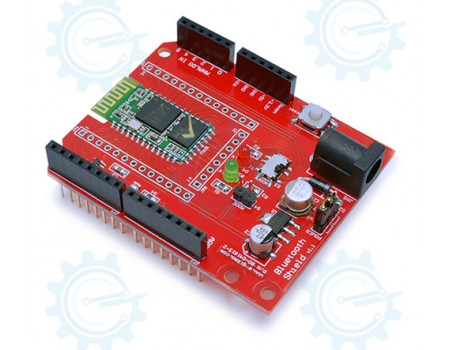 Bluetooth Shield ( EGBT-04MS )