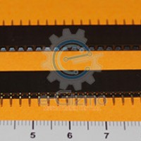 Female Header 40-Pins 2.54mm Pitch