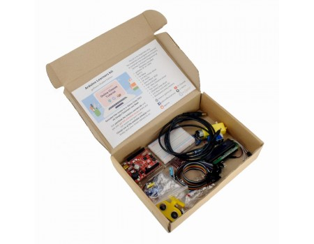 Arduino Trainer Mastery Kit