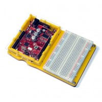gizDuino Plus BreadBoard
