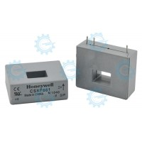 HONEYWELL CSNF661 Hall Effect AC/DC Current Sensor