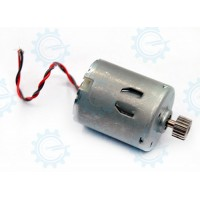 DC High Speed Motor 12-24V