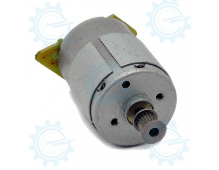 EM-501 12V High Speed DC Motor