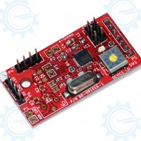Serial Adapter for 5-Inches 7-segment Display Board