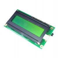 LCD with I2C I/F 2x16