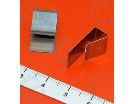 Stainless Clip ( Small )