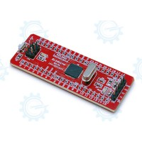 gizDuino + Mini with ATmega324 w/o pins