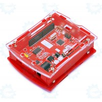 gizDuino Version 5.0  with ATmega328 (Arduino UNO Compatible Kit) w/ Free Case