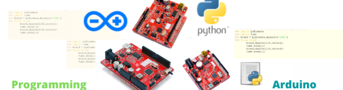 Simple Programming Gizduino with Python