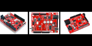 Getting Started with gizDuino Boards