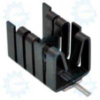 EHS-25 Clip Heatsink 13x18.9x12.5mm