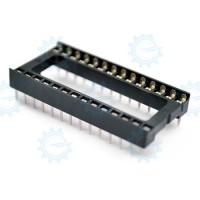 DIP IC Socket Big 24-Pins