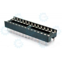 DIP IC Socket 28-Pins