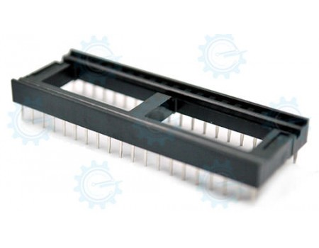 DIP IC Socket Big 40-Pins