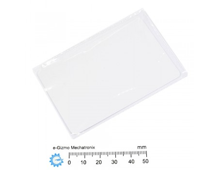 MFRC-522 RFID NFC Reader with card and tag
