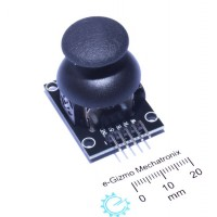 Thumb Joystick 2 Axis
