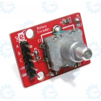 Rotary Encoder Break-out Board