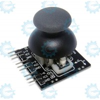 Single Analog Thumb Joystick