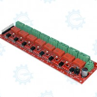 8-Channel 5V Relay Kit