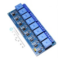 8 Channel Relay Board 5V