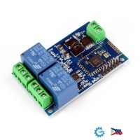 2-Channel Bluetooth 2.1 Wireless Module 12V